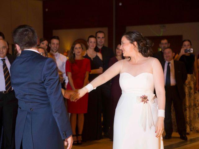 La boda de Aitor y Dana en La Manjoya, Asturias 68