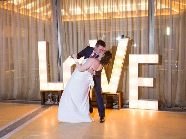 La boda de Aitor y Dana en La Manjoya, Asturias 69