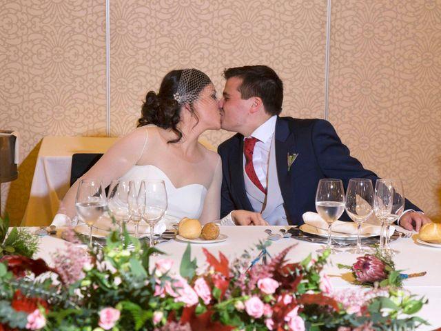 La boda de Aitor y Dana en La Manjoya, Asturias 54