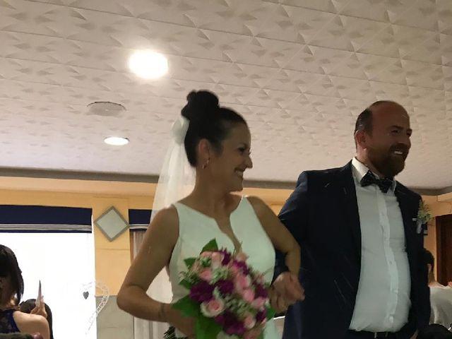 La boda de Sergio y Betty en Naquera, Valencia 3