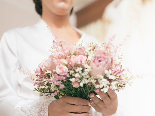 La boda de Jonathan y Luz María en Lepe, Huelva 26