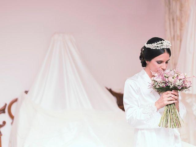 La boda de Jonathan y Luz María en Lepe, Huelva 27