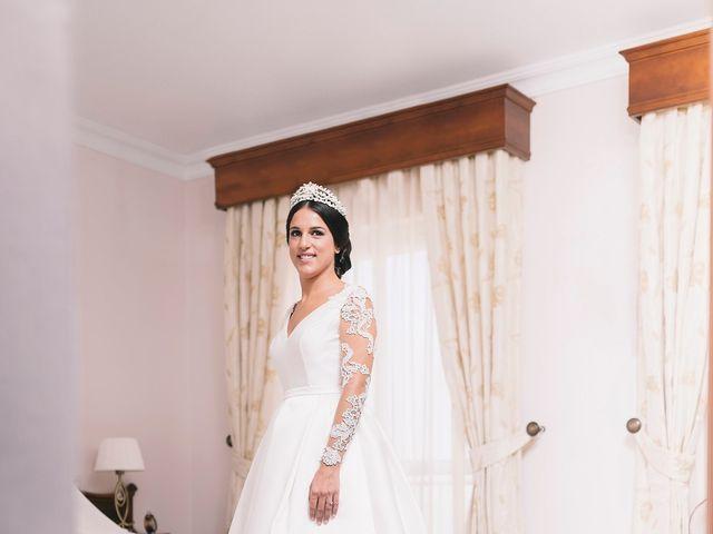 La boda de Jonathan y Luz María en Lepe, Huelva 29