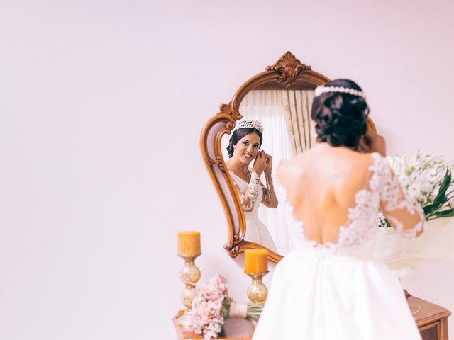 La boda de Jonathan y Luz María en Lepe, Huelva 30