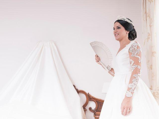 La boda de Jonathan y Luz María en Lepe, Huelva 32