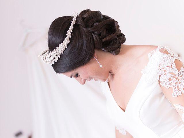 La boda de Jonathan y Luz María en Lepe, Huelva 35