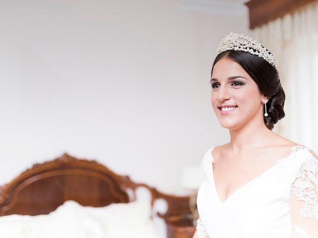 La boda de Jonathan y Luz María en Lepe, Huelva 36