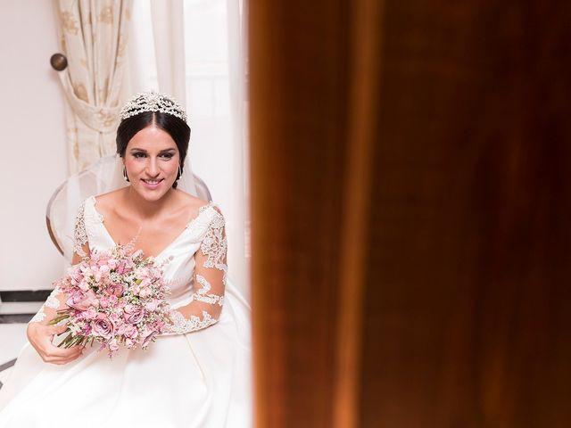 La boda de Jonathan y Luz María en Lepe, Huelva 39