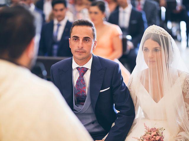 La boda de Jonathan y Luz María en Lepe, Huelva 47