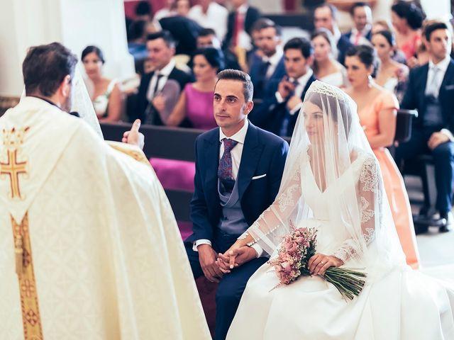 La boda de Jonathan y Luz María en Lepe, Huelva 48