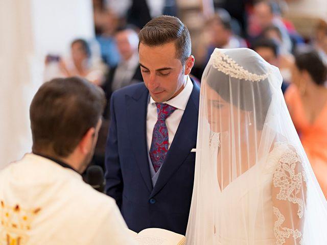 La boda de Jonathan y Luz María en Lepe, Huelva 51