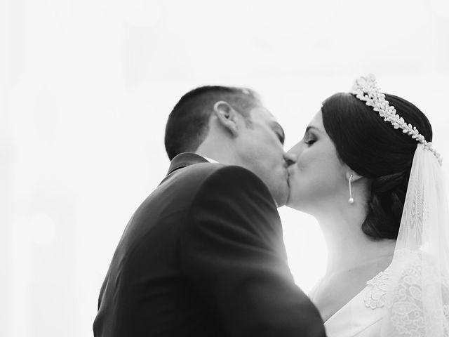 La boda de Jonathan y Luz María en Lepe, Huelva 52