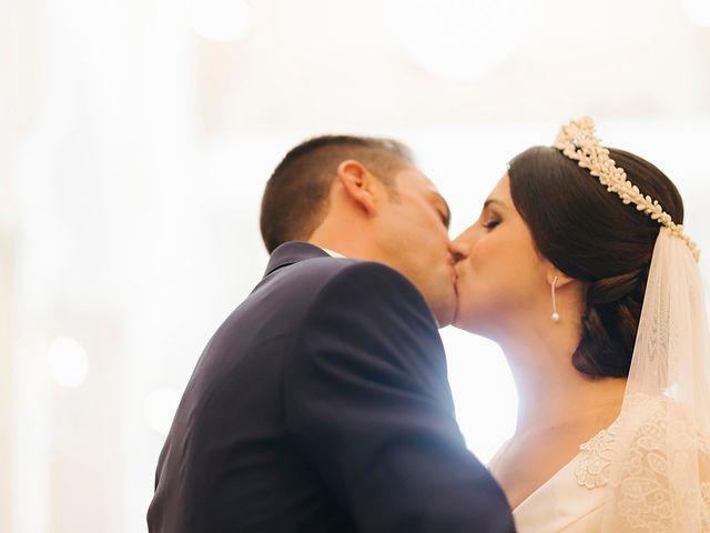 La boda de Jonathan y Luz María en Lepe, Huelva 53
