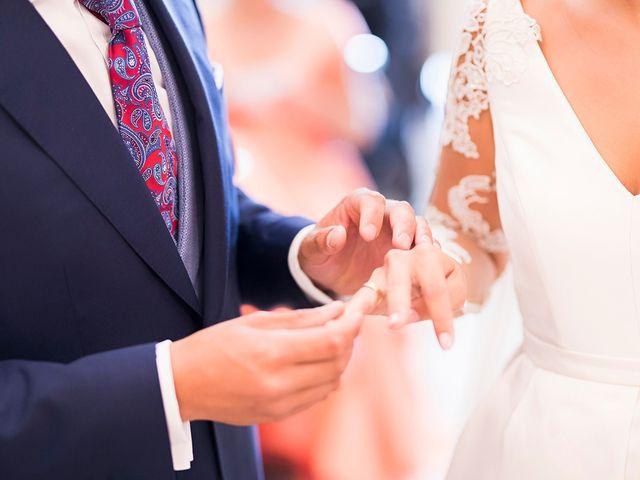 La boda de Jonathan y Luz María en Lepe, Huelva 54