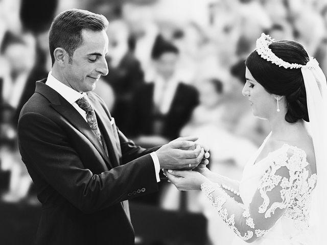 La boda de Jonathan y Luz María en Lepe, Huelva 56