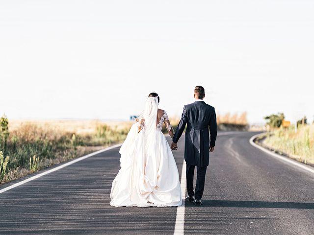 La boda de Jonathan y Luz María en Lepe, Huelva 71