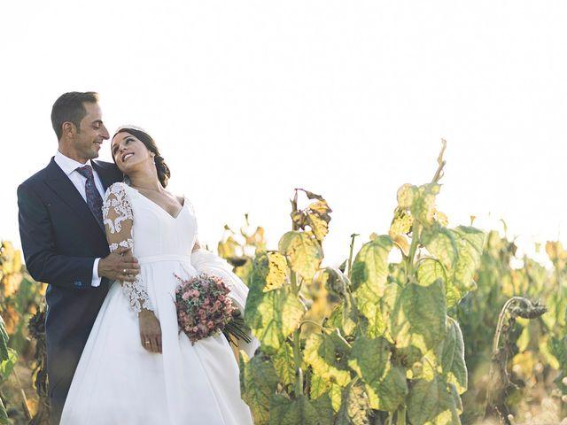 La boda de Jonathan y Luz María en Lepe, Huelva 73