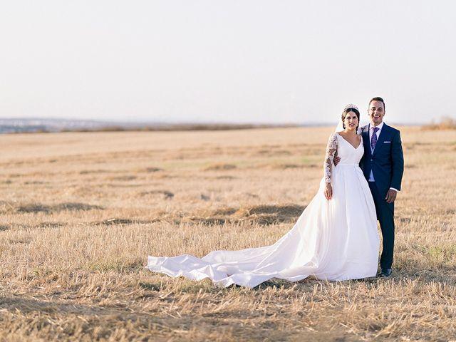 La boda de Jonathan y Luz María en Lepe, Huelva 74