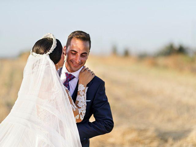La boda de Jonathan y Luz María en Lepe, Huelva 76