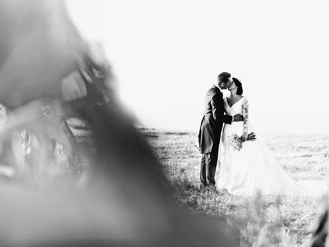 La boda de Jonathan y Luz María en Lepe, Huelva 78