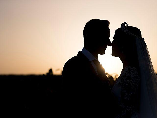 La boda de Jonathan y Luz María en Lepe, Huelva 84