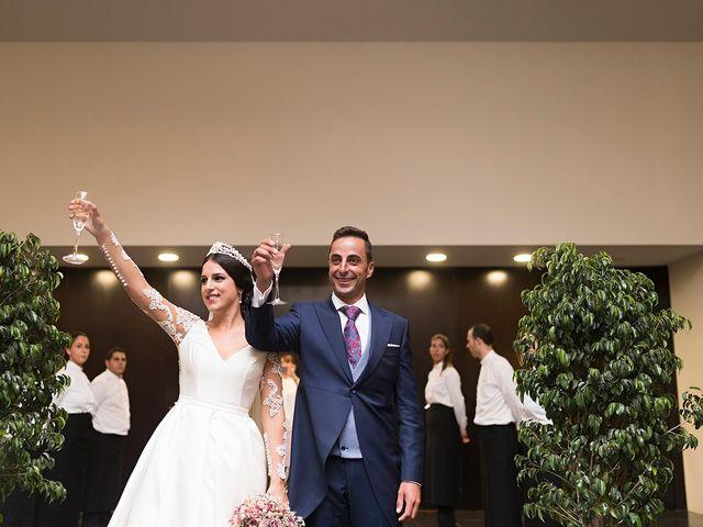 La boda de Jonathan y Luz María en Lepe, Huelva 86