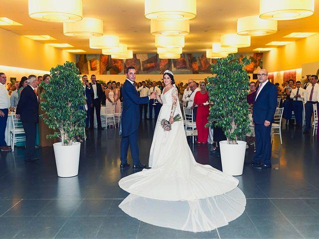La boda de Jonathan y Luz María en Lepe, Huelva 87