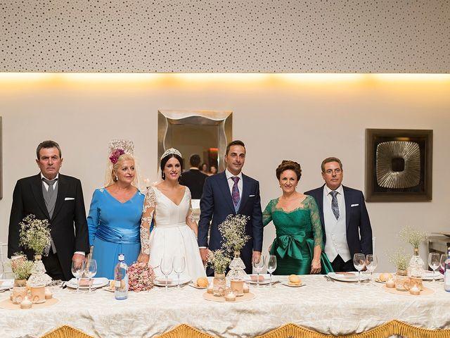 La boda de Jonathan y Luz María en Lepe, Huelva 88