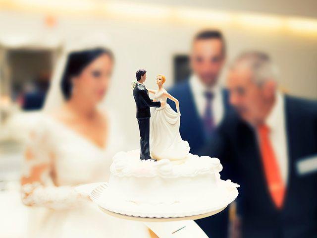 La boda de Jonathan y Luz María en Lepe, Huelva 90