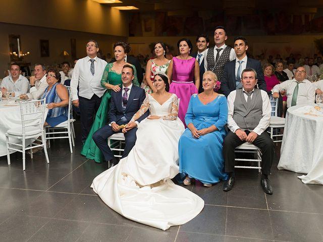 La boda de Jonathan y Luz María en Lepe, Huelva 92