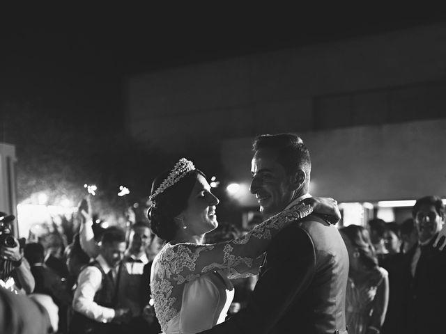 La boda de Jonathan y Luz María en Lepe, Huelva 93