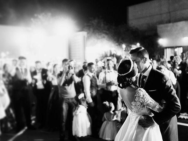 La boda de Jonathan y Luz María en Lepe, Huelva 95