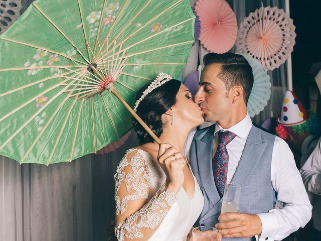 La boda de Jonathan y Luz María en Lepe, Huelva 97