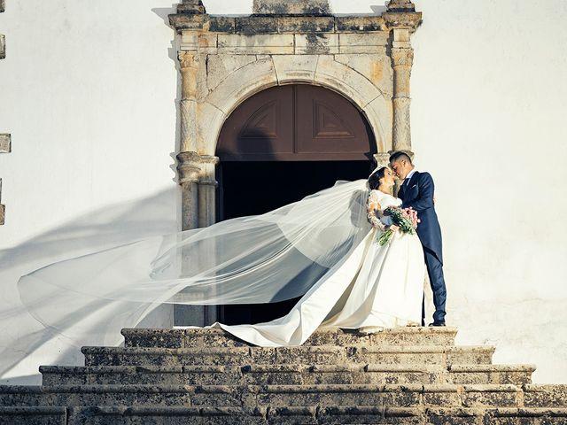La boda de Jonathan y Luz María en Lepe, Huelva 98