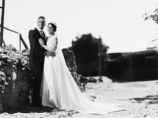 La boda de Jonathan y Luz María en Lepe, Huelva 100