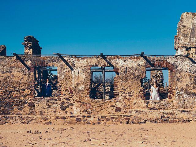 La boda de Jonathan y Luz María en Lepe, Huelva 105