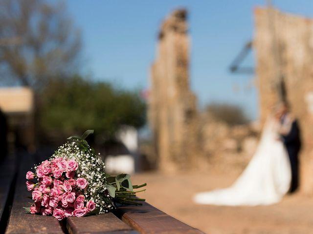 La boda de Jonathan y Luz María en Lepe, Huelva 106