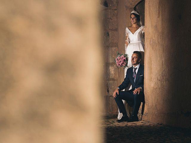 La boda de Jonathan y Luz María en Lepe, Huelva 107