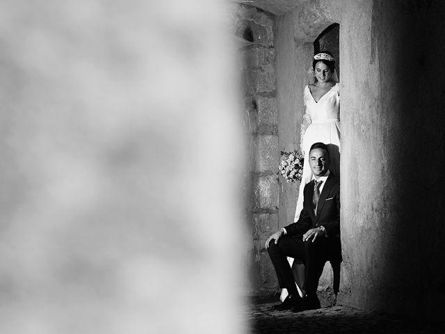 La boda de Jonathan y Luz María en Lepe, Huelva 108