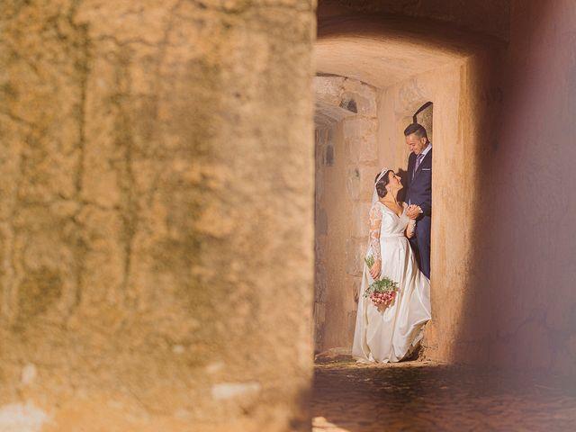 La boda de Jonathan y Luz María en Lepe, Huelva 109