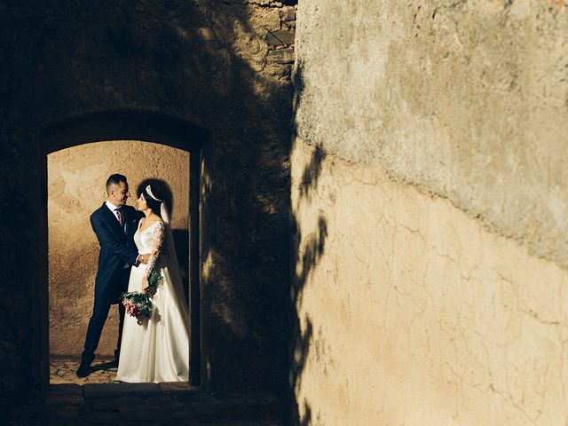 La boda de Jonathan y Luz María en Lepe, Huelva 110