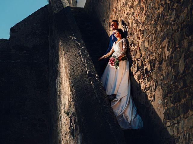 La boda de Jonathan y Luz María en Lepe, Huelva 113