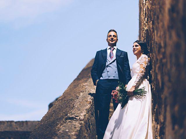 La boda de Jonathan y Luz María en Lepe, Huelva 114