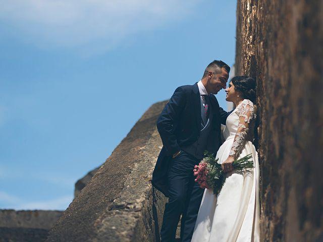 La boda de Jonathan y Luz María en Lepe, Huelva 115