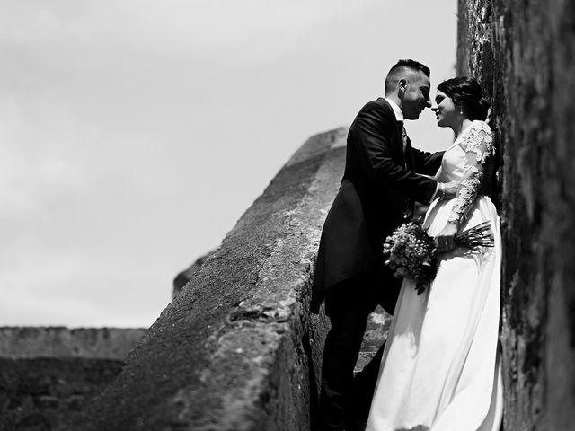 La boda de Jonathan y Luz María en Lepe, Huelva 116
