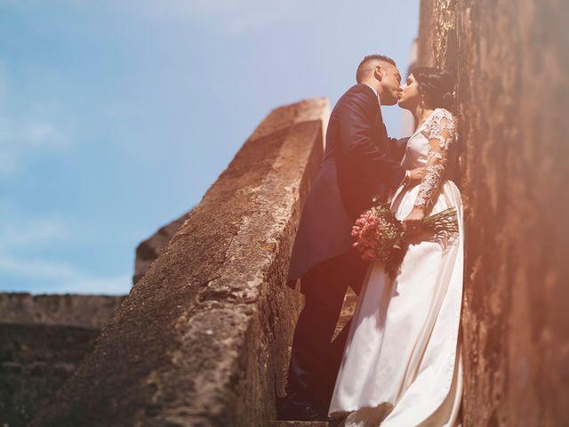 La boda de Jonathan y Luz María en Lepe, Huelva 117