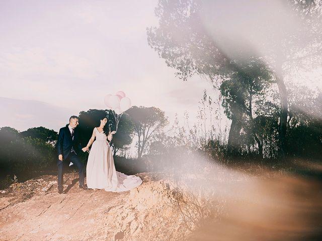 La boda de Jonathan y Luz María en Lepe, Huelva 118