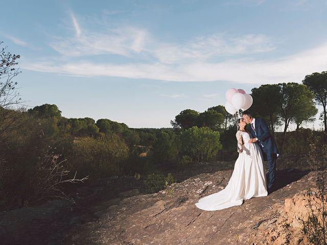 La boda de Jonathan y Luz María en Lepe, Huelva 120