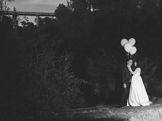 La boda de Jonathan y Luz María en Lepe, Huelva 121