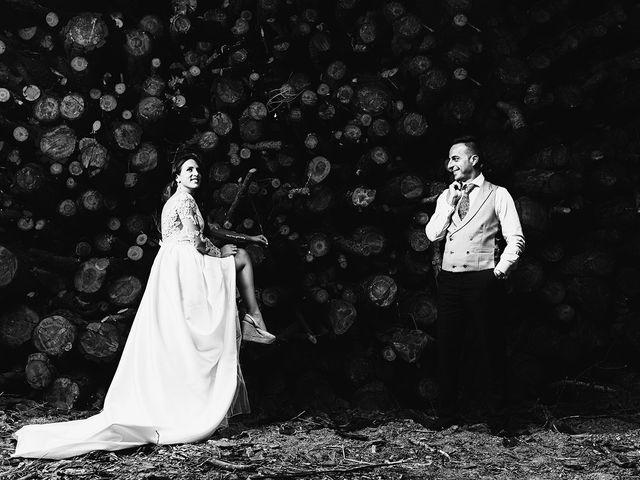 La boda de Jonathan y Luz María en Lepe, Huelva 126